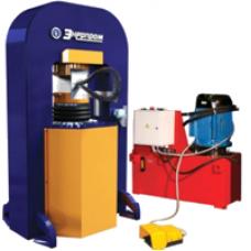 Гидравлические прессы ADV-600Е / ADV-400E