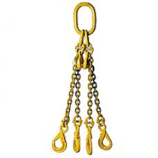 Стропы цепные четырёхветвевые (4СЦ)