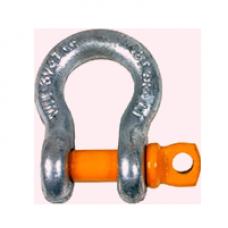 Омегообразные скобы с резьбой тип G209