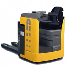 Электротележка с сидящим оператором Atlet-XLL 200