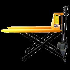 Ножницеобразное вилочное подъемное устройство ABT