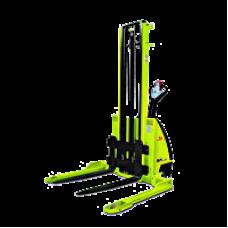 Штабелер самоходный с электроподъемом Pramac-GX