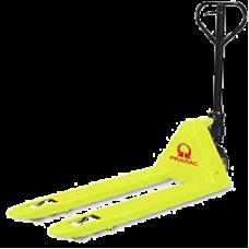 Тележка ручная виловая гидравлическая Pramac-25S4 Pro