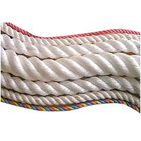 Канат полипропилен, плетёный 8-ми прядный