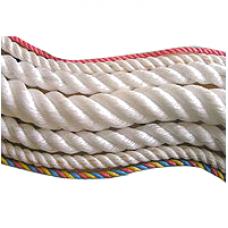 Канат полипропилен, тросовой свивки