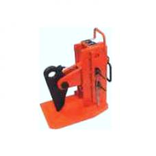 Захват для стопки металла - горизонтальный подъём тип PDK